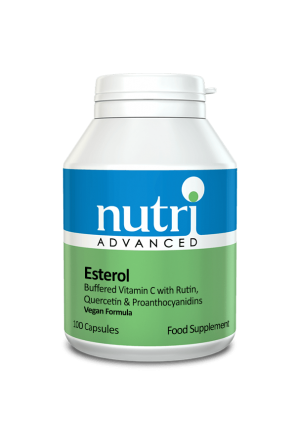Nutri Advanced Esterol 100 capsules