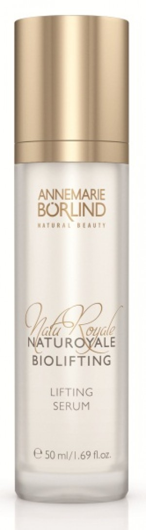 Annemarie Borlind NatuRoyale Biolifting Serum 50ml