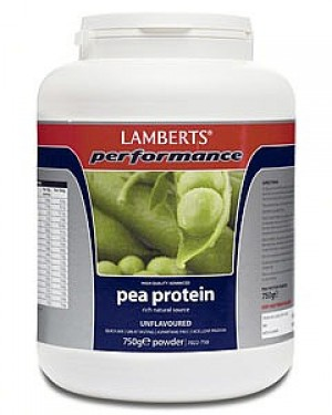Lamberts Performance Pea Protein