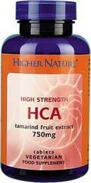Higher Nature HCA 90 tablets