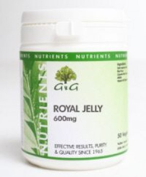 G&G Royal Jelly