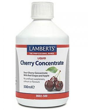 Lamberts Cherry Concentrate