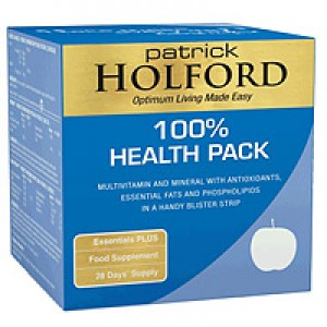 Patrick Holford Health Pack