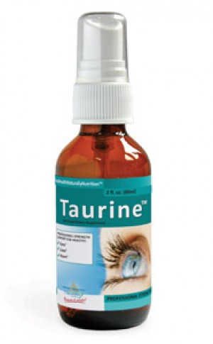 Good Health Naturally Taurine Spray