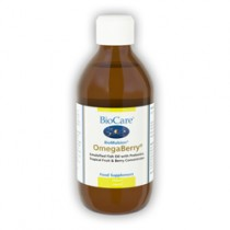 BioCare OmegaBerry (Omega 3) 300ml