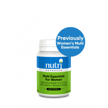 Nutri Advanced Multi Essentials For Women 30 tablets