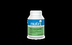 Nutri Advanced Mens Multi Essentials 60 tablets