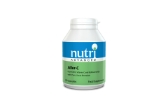 Nutri Advanced Aller-C 120 capsules