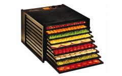 Excalibur Food Dehydrator 9 Tray With 24 Hour Timer