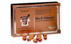 Pharma Nord Bio Vitamin E 200iu