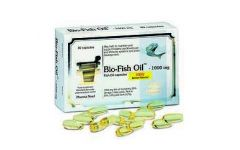 Pharma Nord Bio Fish Oil 1000mg 80 capsules