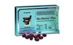 Pharma Nord Bio Marine Plus Omega 3 Fish Oil 150 capsules
