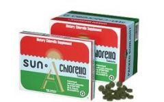 Sun Chlorella 1500 tablets