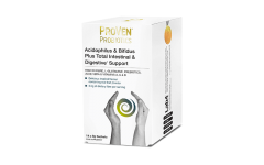 ProVen Probiotics Acidophilus Plus Total Intestinal and Digestive Support