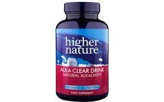 Higher Nature Alka Clear 250 gram powder