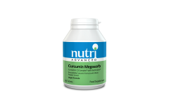 Nutri Advanced Curcumin Megasorb 120 tablets