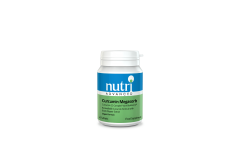 Nutri Advanced Curcumin Megasorb 60 tablets