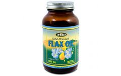 Udos Choice FMD Flax Seed Oil 90 capsules