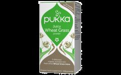 Pukka Herbs Juicy Wheat Grass