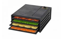Excalibur Food Dehydrator 4 Tray