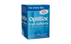 OptiBac Probiotics For For Every Day 90 capsules