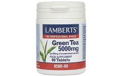 Lamberts Green Tea 5000mg