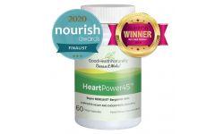 Good Health Naturally HeartPower45