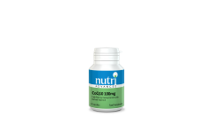 Nutri Advanced CoQ10 100mg 30 capsules