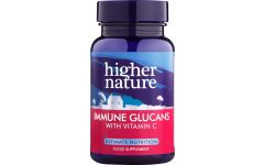 Higher Nature ImunoGlukan 90 tablets