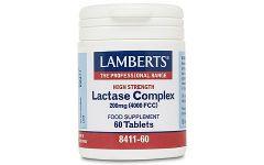Lamberts Lactase Complex
