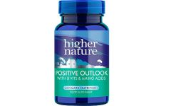Higher Nature Positive Outlook 180 capsules