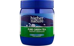 Higher Nature High Antioxidant Green Tea
