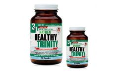Natren Healthy Trinity 30 capules