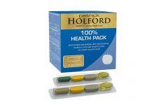Patrick Holford 100% Health Pack