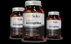 Solo Nutrition Super Acidophilus