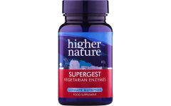 Higher Nature Supergest 90 capsules