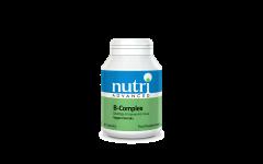 Nutri Advanced Vitamin B-Complex 90 tablets