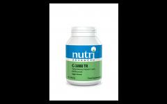 Nutri Advanced Vitamin C-1000 TR tablets