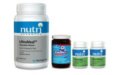 Nutri Advanced 30 Day Weight Challenge Chocolate