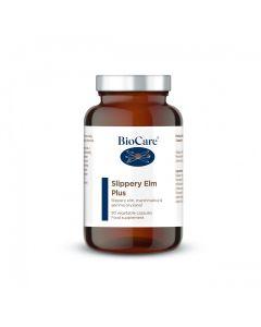 BioCare Slippery Elm Plus 90 Capsules