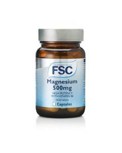 FSC Magnesium 500mg
