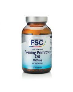 FSC Evening Primrose Oil 1000mg 90 capsules