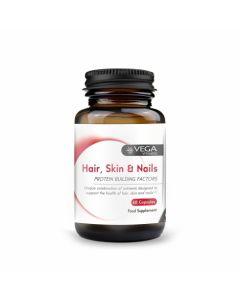 Vega Hair Skin Nails Formula 60 capsules