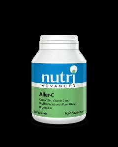 Nutri Advanced Aller-C 60 capsules