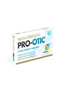 Nutrigold Mega Strength Pro-otic