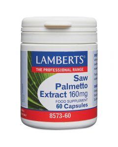 Lamberts Saw Palmetto Extract