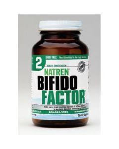 Natren Bifido Factor Dairy Free 85grams