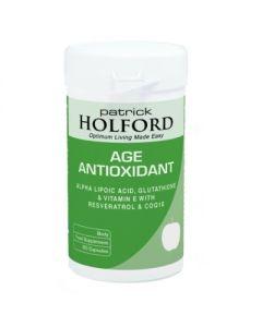 Patrick Holford AGE Antioxidant