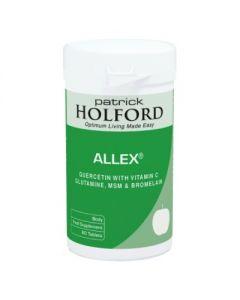 Patrick Holford Allex 60 tablets