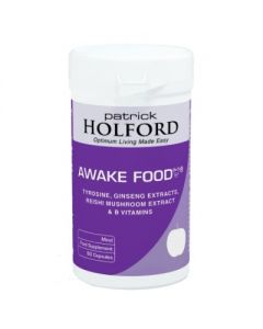 Patrick Holford Awake Food 60 capsules